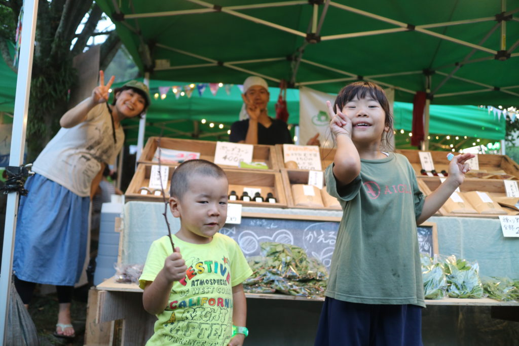 【お手伝い】稲刈りシーズンがやってきた!