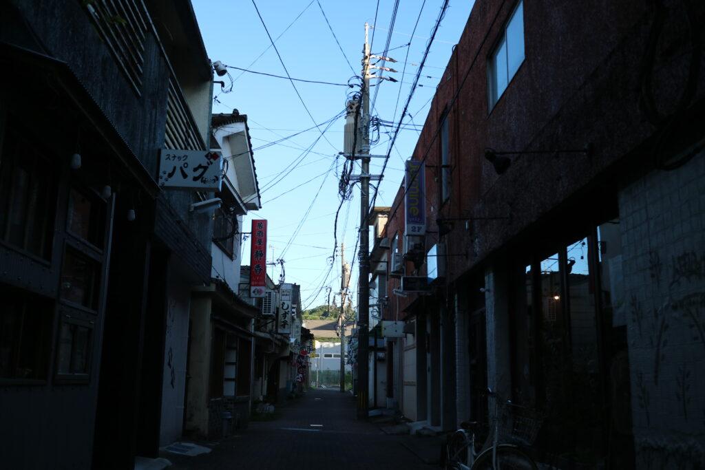 8月*京町あさの会