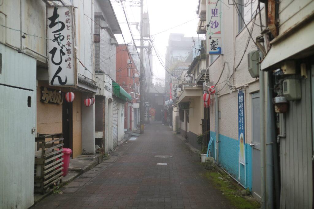 11月*京町あさの会
