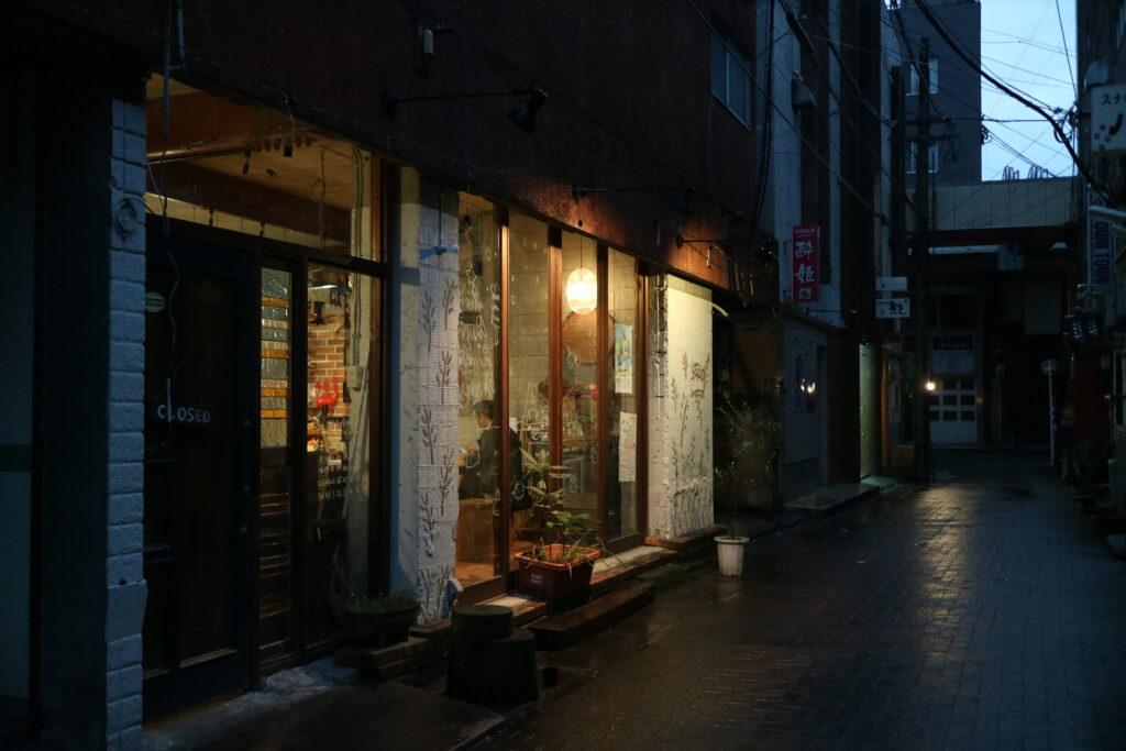 12月*京町あさの会