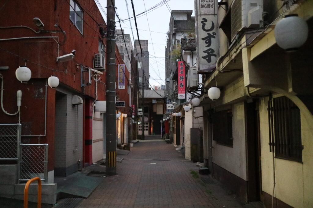1月*京町あさの会