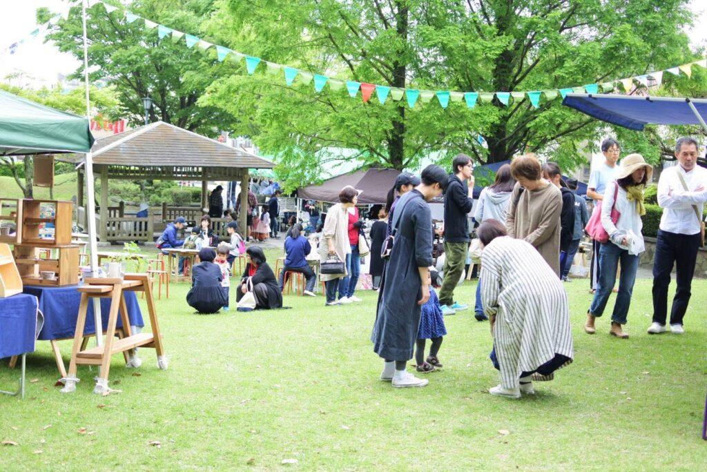 4/28開催☆マルクトレポート